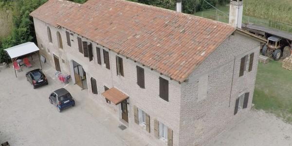 ristrutturazione completa cascinale vicino villa condulmer