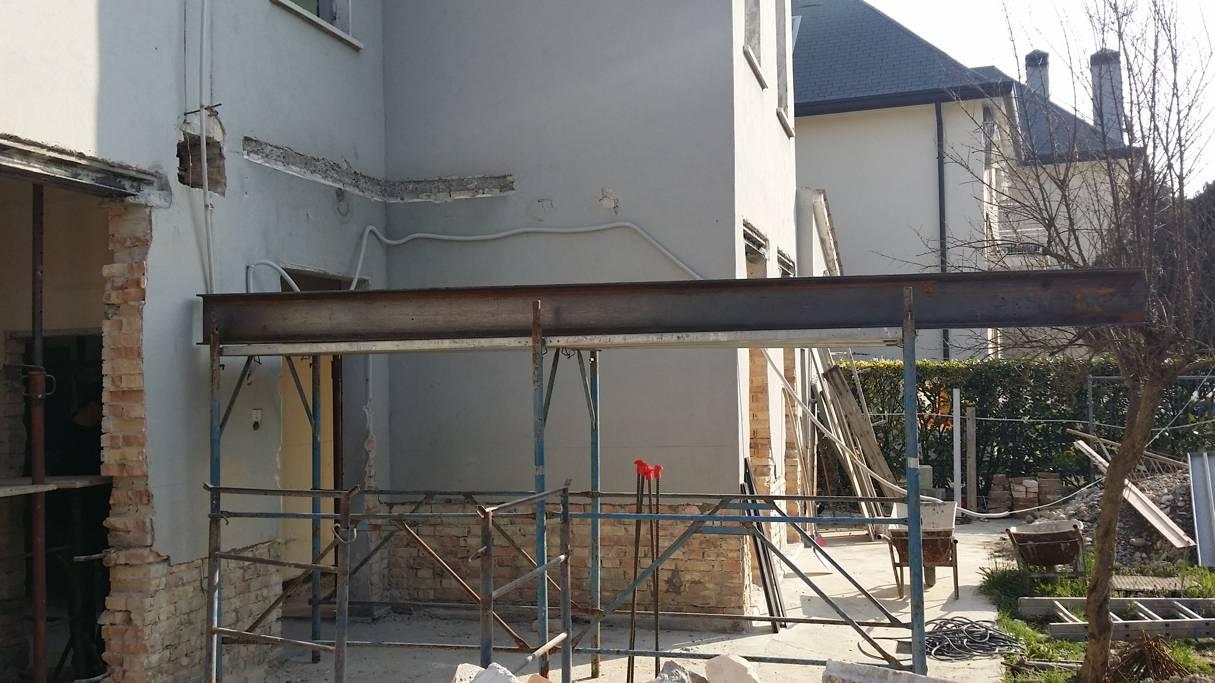 Muro portante immagine titolata tell if a wall is load - Abbattimento muro interno senza dia ...
