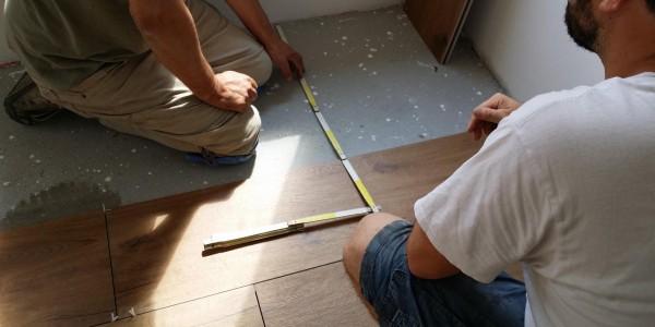 misure costanti per la posa corretta delle piastrelle