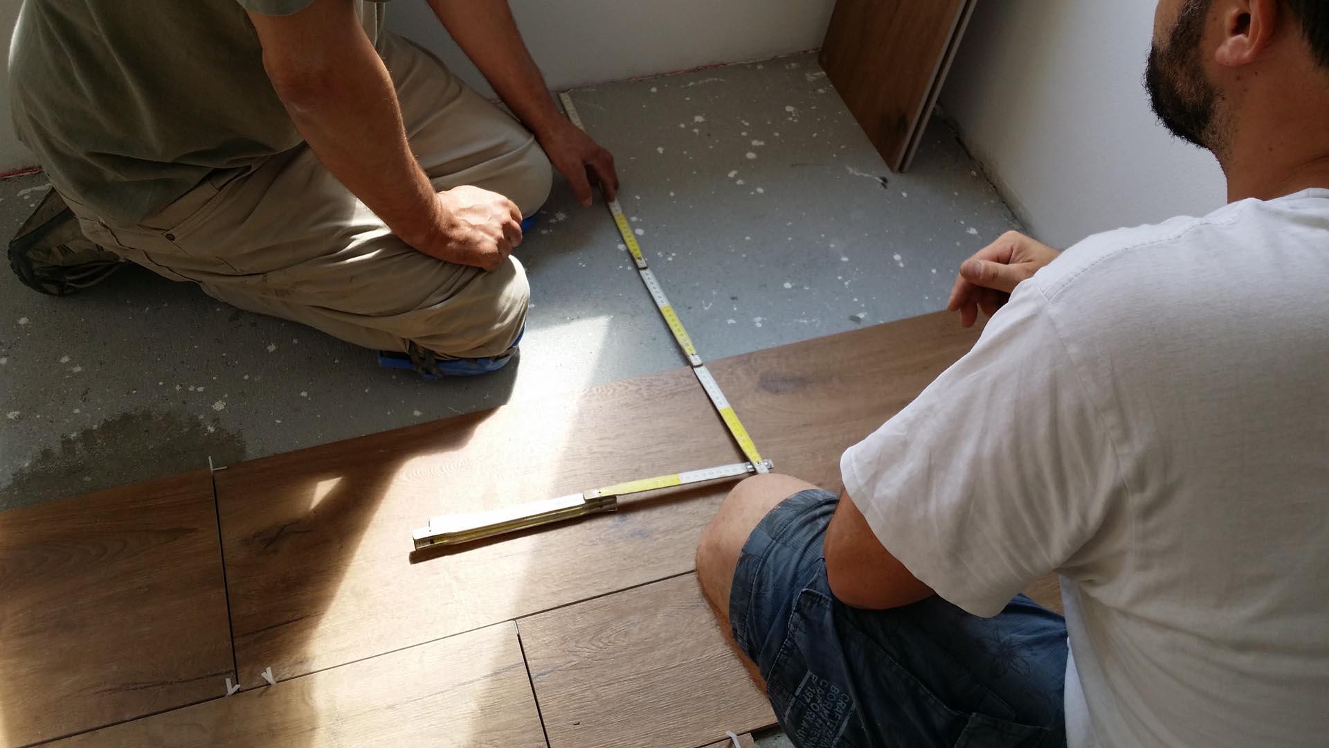 Posa pavimenti e rivestimenti mestre treviso