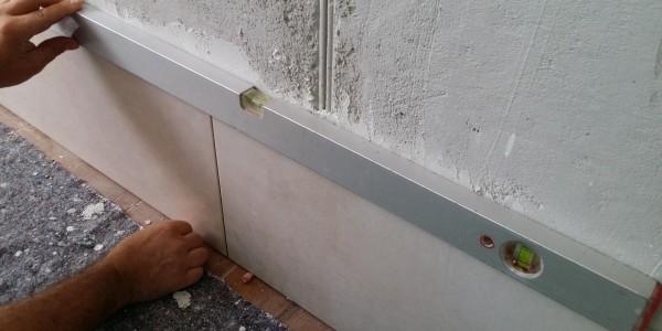 Posa pavimenti e rivestimenti mestre treviso - Impermeabilizzare fughe piastrelle doccia ...
