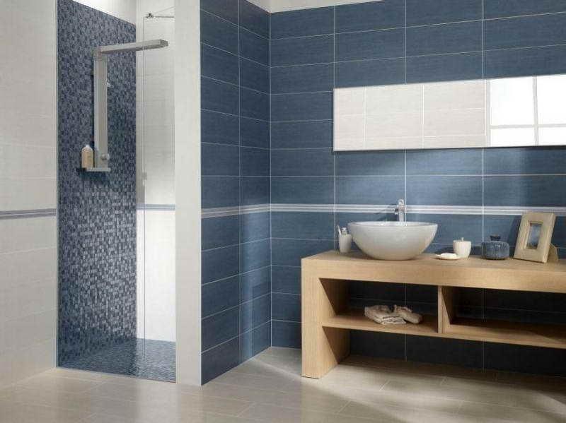 Ristrutturazione Bagno Padova : Modern Bathroom Tiles Design Ideas