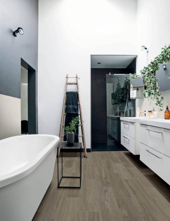 Ristrutturazione bagni treviso mestre for Doccia bagno moderno