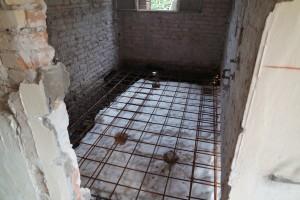 consolidamento fondazioni ristrutturazione casa