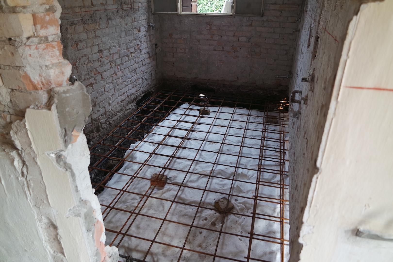 Ristrutturazione casa treviso top team costruzioni - Modulo per ristrutturazione casa ...
