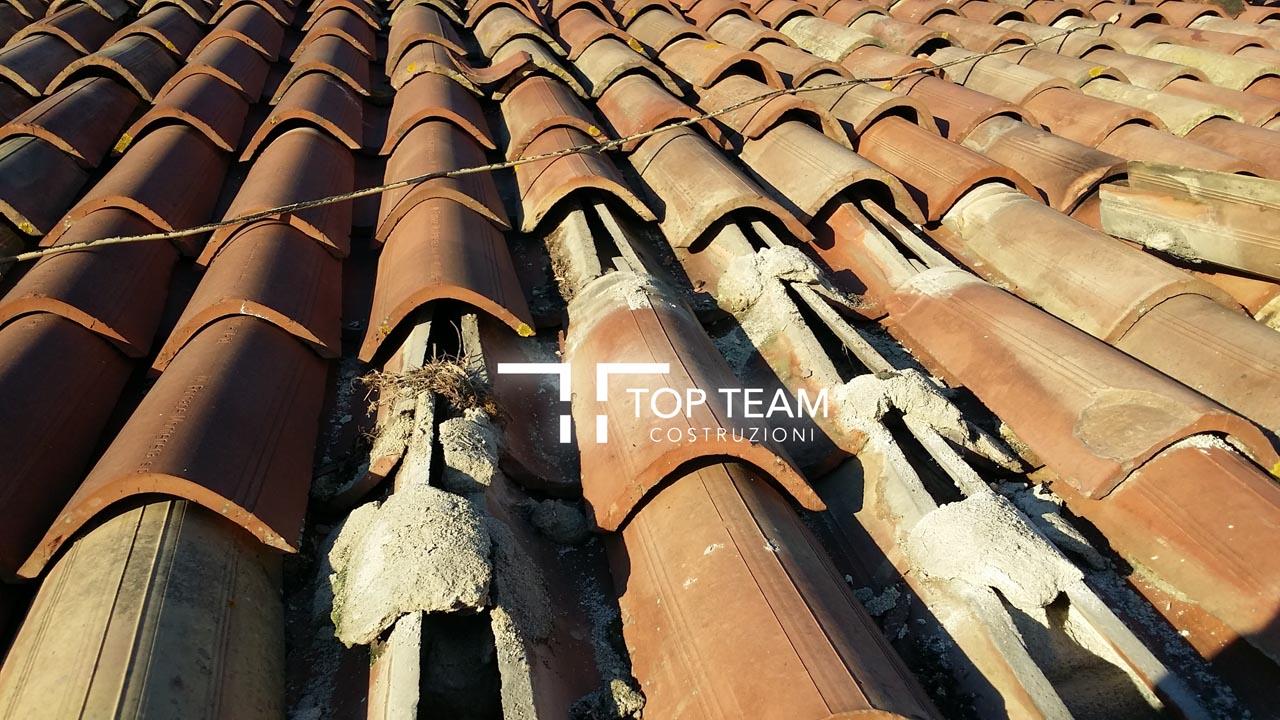 Rifacimento Tetti Treviso Mestre e provincia