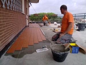 Ristrutturazione-terrazzo-2 - Top Team Costruzioni