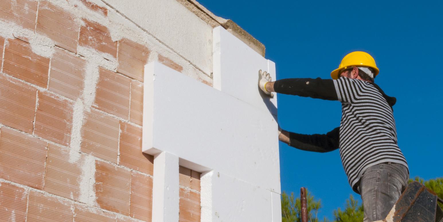 Cappotto casa isolamenti e coibentazione treviso mestre - Cappotto interno casa ...